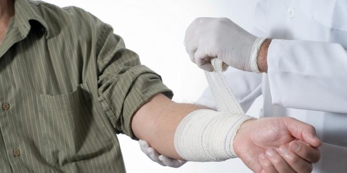 Kis sérülés, nagy baleseti kártérítés